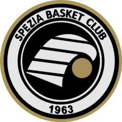 Logo Spezia BK Club