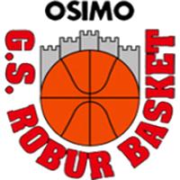 Logo Robur Basket Osimo