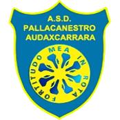 Logo Pall. Audax Carrara