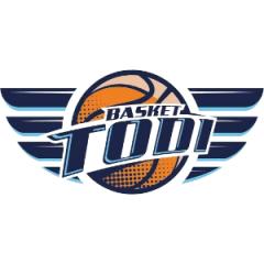 Logo Basket Todi