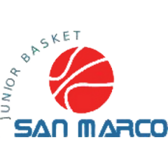 Logo Junior San Marco