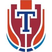 Logo Pall. Trapani