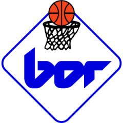 Logo Bor