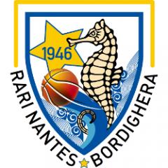 Logo Rari Nantes Bordighera