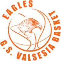 Logo Società G.S. Dil. Valsesia Basket