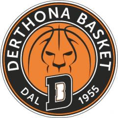 Logo Societ&agrave A.S.D. Pol. Derthona Basket