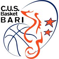 Logo Societ&agrave A.S.D. Cus Bari