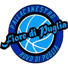 Logo Pall. Fiore Di Puglia