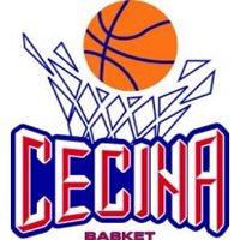Logo Basket Cecina