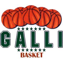 Logo C.S. Alberto Galli Terranuova Basket