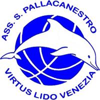 Logo Pallacanestro Virtus Lido