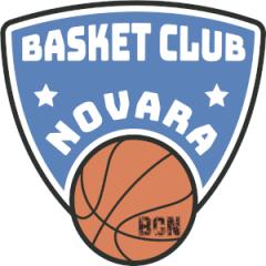 Logo Basket Club Novara