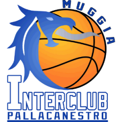 Logo Interclub Muggia