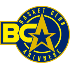 Logo Basket Club Arlunese