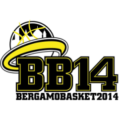 Logo Società Bergamo Basket 2014 S.S.D.a.R.L.