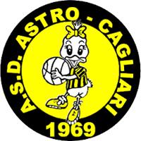 Logo Astro Cagliari