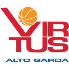 Logo Società A.D. Virtus Basket Alto Garda