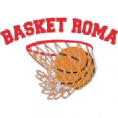 Logo Sam Basket Roma