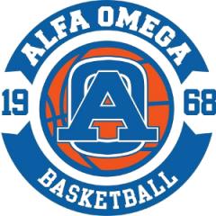 Logo Societ&agrave G.S. Dil. Alfa Omega Bk1968