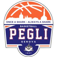 Logo Societ&agrave A.Dil. Basket Pegli