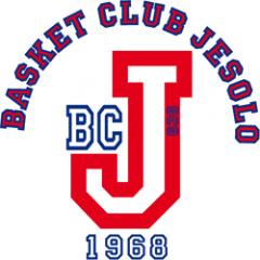 Logo Societ&agrave A.S.D. Basket Club Jesolo
