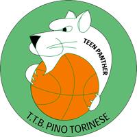 Logo Societ&agrave A.S.D. Torino Teen Basket