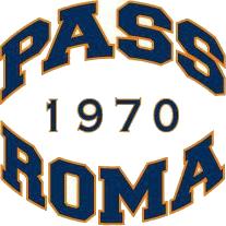 Logo Pass Roma