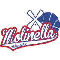 Logo Pallacanestro Molinella