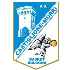 Logo Castiglione Murri Basket