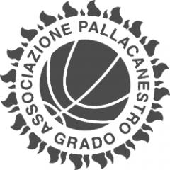 Logo Pall. Grado