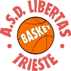 Logo Società A.S.D. Libertas Trieste