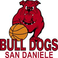 Logo Società A.S.D. Libertas Pall. San Daniele