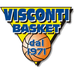 Logo Visconti Basket
