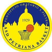 Logo Petriana Roma