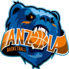 Logo Società A.S.D. Anzola Basket