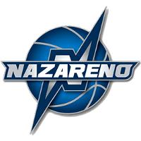 Logo Pall. Nazareno Carpi