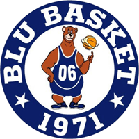 Logo Blu Basket Treviglio