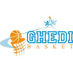 Logo Ghedi Basket