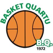 Logo Basket Quartu S.Elena