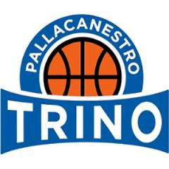 Logo Pall. Trino