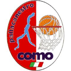 Logo Pallacanestro Como