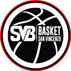 Logo Basket San Vincenzo