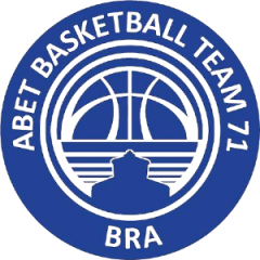 Logo Abet Basketball Team 71 Bra