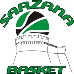 Logo Sarzana Basket