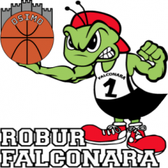 Logo Robur Falconara