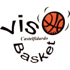 Logo Vis Basket Castelfidardo