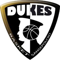 Logo Dukes Sansepolcro