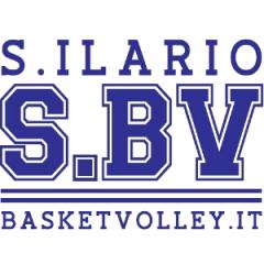Logo S.Ilario Basketvolley