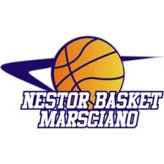 Logo Nestor Basket Marsciano