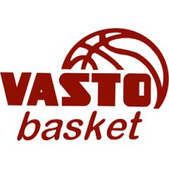 Logo Vasto Basket